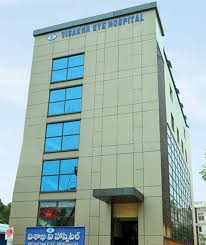 Visakha Eye Hospital Visakhapatnam