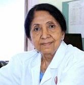 Dr. Indira Hinduja