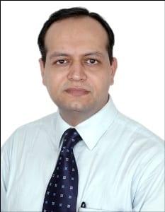 Dr. Prateek Arora