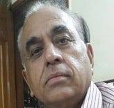 Dr. Pushpinder Khurana