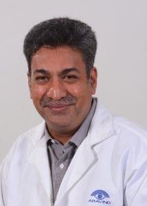Dr. R Venkatesh