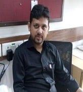 Dr. Rashid Zeya Ayubbi