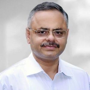 Dr. Ravi Mahajan