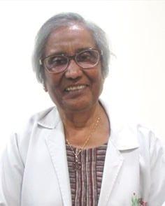 Dr. Savitri Shrivastava