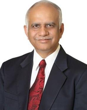 Dr. Subhash Kumar Sinha