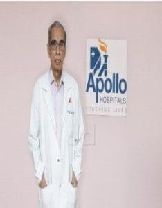 Dr. Venkataswami R Cosmetic Surgeons
