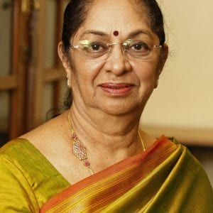 Dr. Nirmala Subramanian