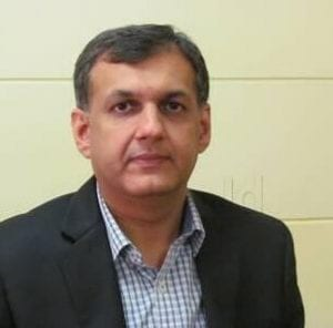 Dr.Vipul Nanda