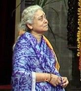 Dr. Aruna Chandrasekhran