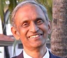 Dr. R.C.M Kaza