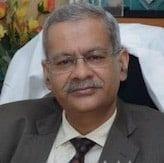 Dr. Anoop Misra Diabetologist