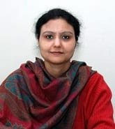 Dr. Richa Chaturvedi Diabetologist