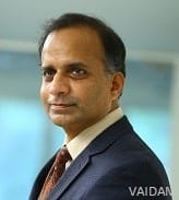 Dr. A B Govindaraj