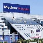 Medeor Hospitals Delhi