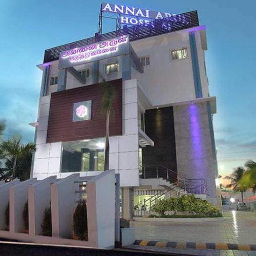 Annai Arul Hospital, Tamil Nadu, Chennai