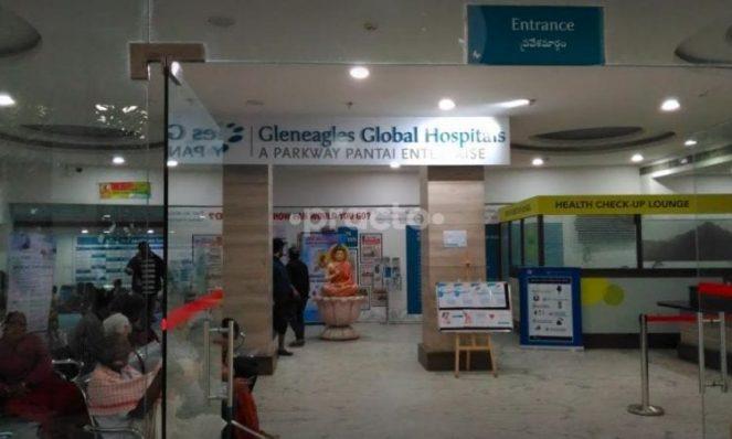Gleneagles Global Hospitals Hyderabad