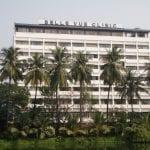 Belle Vue Clinic