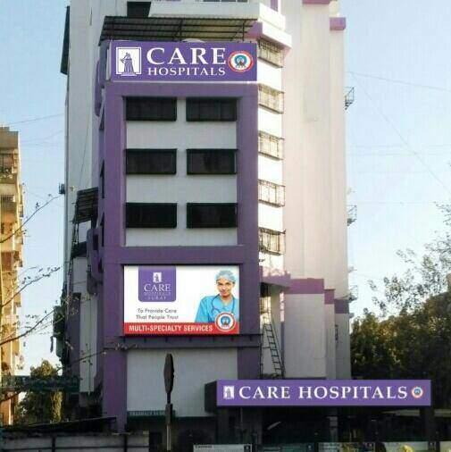 CARE Hospital, Surat