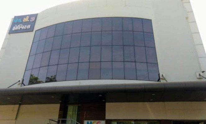 HCG Hospitals Bhavnagar