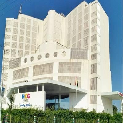 HCG Hospitals Rajkot