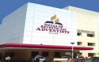 METAS Hospital Surat
