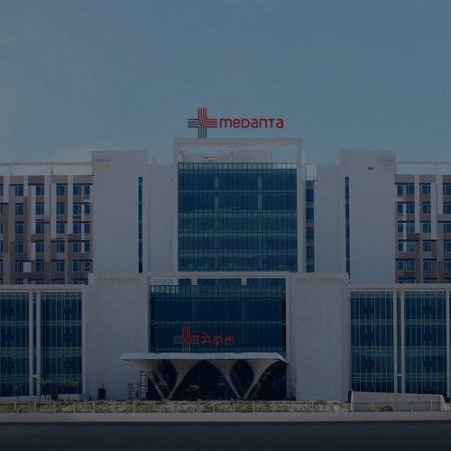 Medanta Hospital Lucknow