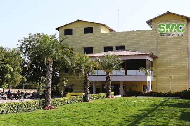 Shankus Hospitals Mehsana