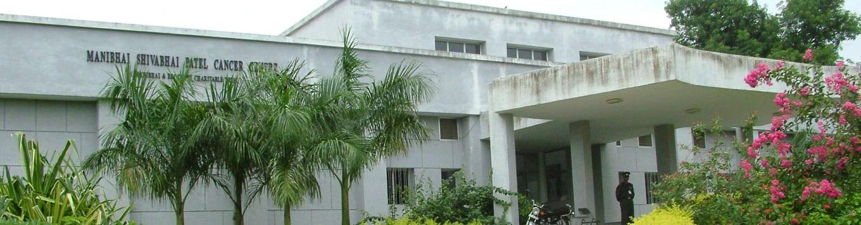 Shree Krishna Hospital Karamsad