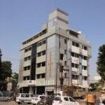 Spandan Multispeciality Hospital, Vadodara