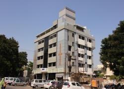 Spandan Multispeciality Hospital Vadodara