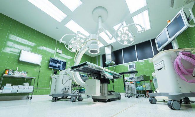 Hospitals in Maharashtra