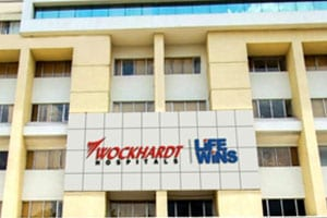 Wockhardt Hospital Nagpur