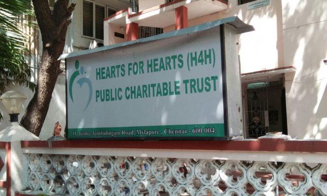 Hearts for Hearts Hospital