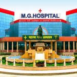 Mahatama Gandhi Medical College & Hospital, Jaipur
