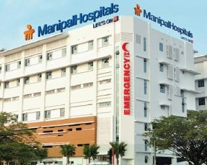 Manipal Hospital Private Limited, Jaipur