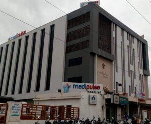 Medipulse Hospital, Jodhpur