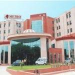 Metro MAS Heart Care & Multispecialty Hospital, Jaipur