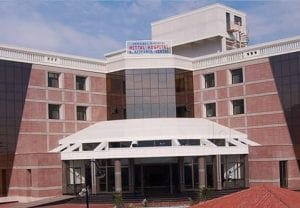 Mittal Hospital and Research Centre, Ajmer