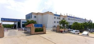 Narayana Multispeciality Hospital Jaipur (A Unit of Narayana Hrudayalaya Ltd.), Jaipur