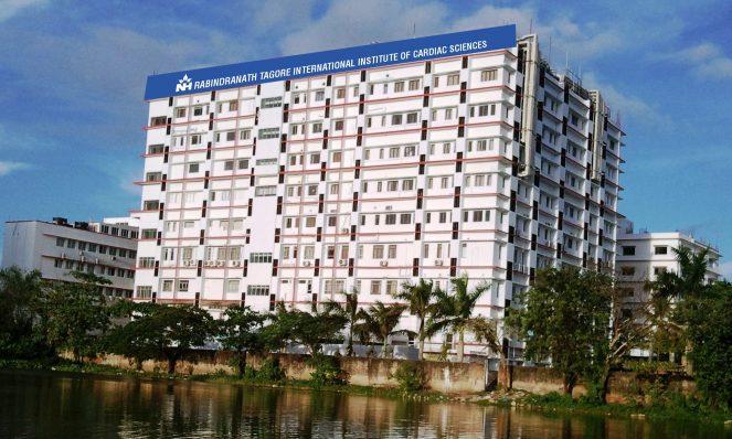 R N Tagore Hospital Kolkata