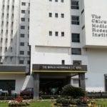 The Calcutta Medical Research Institute, Kolkata