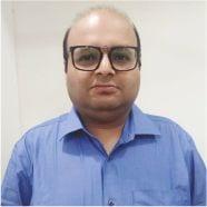 Dr. Nirav Thadeshwar