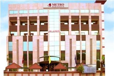 Metro Hospital Noida