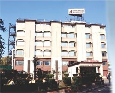 Metro RLKC Hospital Delhi