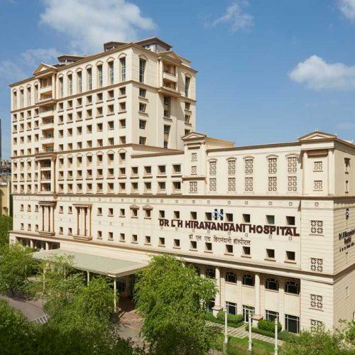 Hiranandani Hospital Mumbai