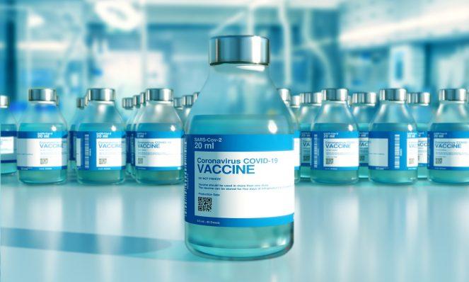 Nellore COVID vaccination centers