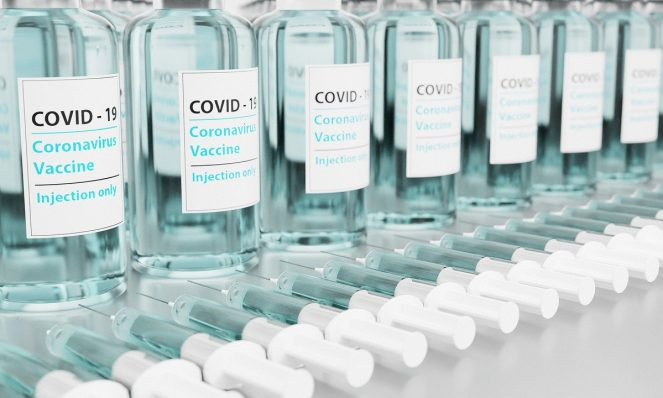 Thane COVID vaccination centers