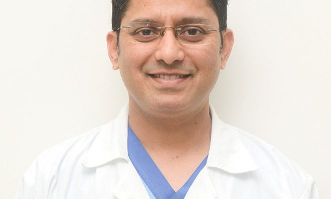 DR VIDYADHAR