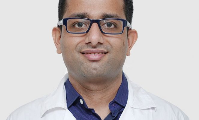dr viral parekh